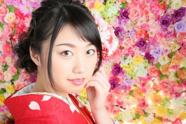【姫路市近郊にお住いの方へ】成人式振袖前撮りのご案内‼