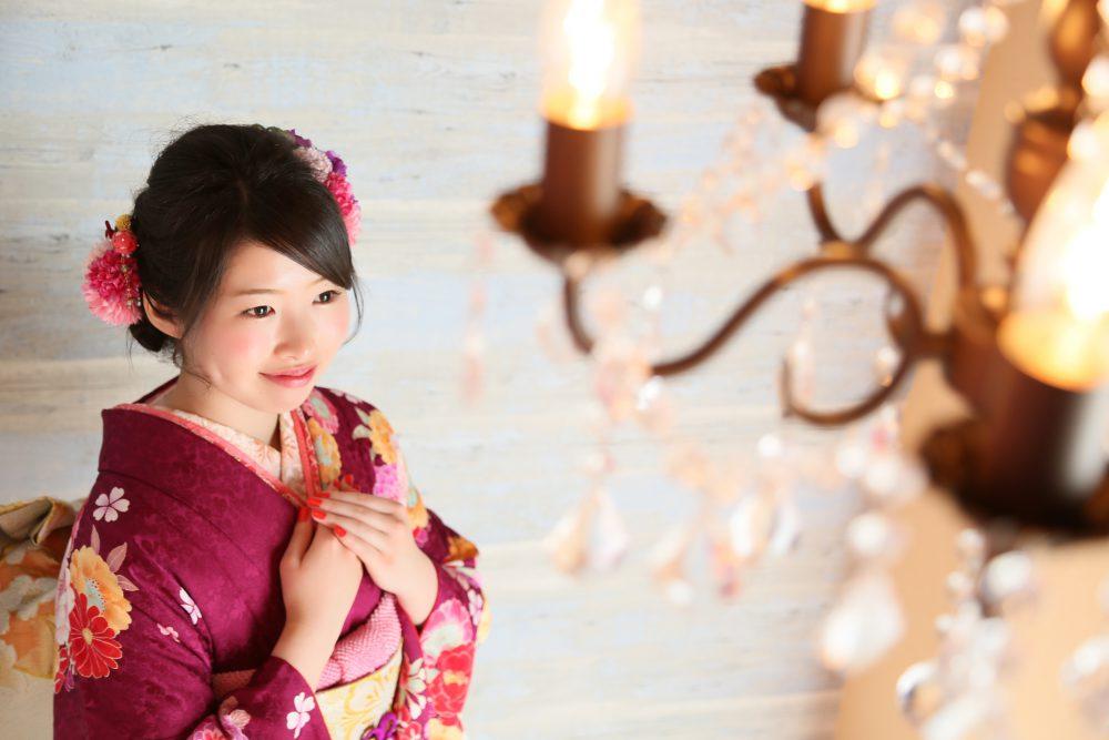 【姫路市近郊にお住まいの方へ】成人式振袖前撮りのご案内‼