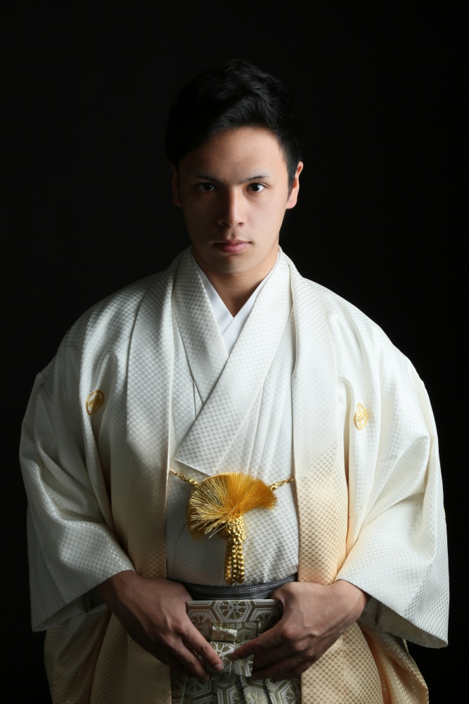 【姫路市近郊にお住まいの方へ】男性成人式記念撮影のご案内‼