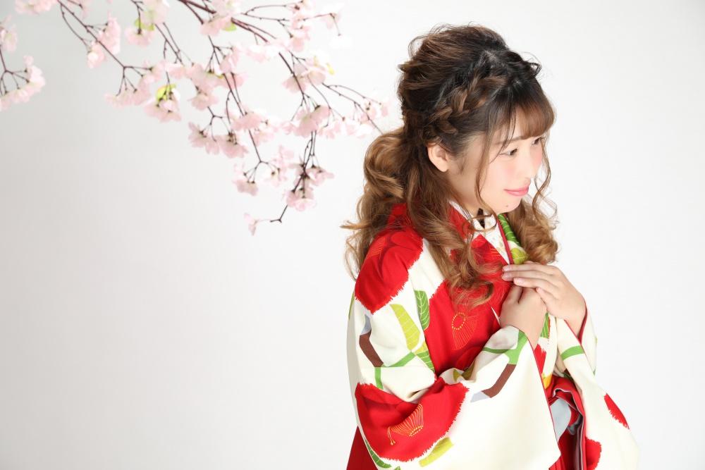 【姫路市近郊にお住まいの方へ】卒業袴前撮りのご案内‼