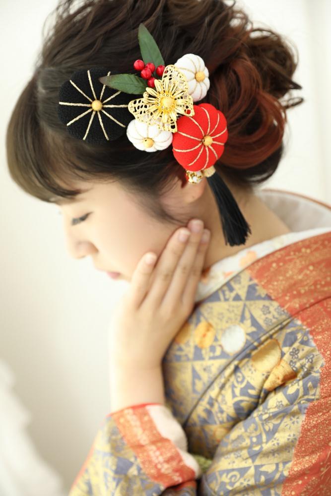 【姫路市近郊にお住まいの方へ】成人式振袖前撮りのご案内!!