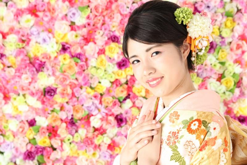 【キャンペーン】「写真だけの成人式」0円キャンペーン開催中‼
