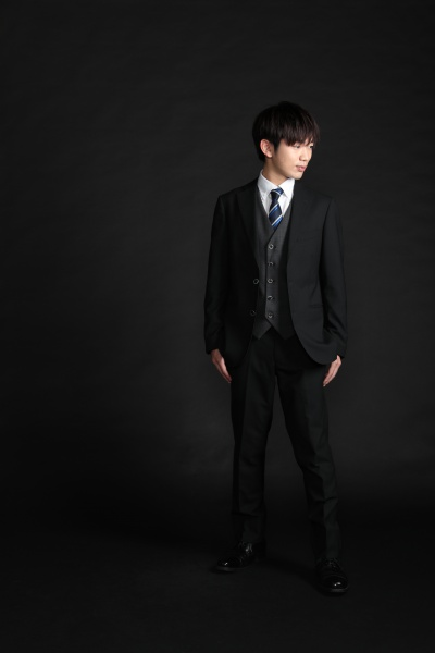 【男性成人式】年末の独特な雰囲気スキ♥【袴&スーツ】