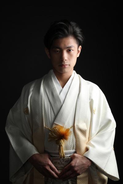 【男性成人式】9月だよ!日本男児集合【袴&スーツ】